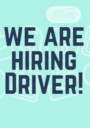 Experienced Driver Needed | Driver Jobs for sale in Lagos State, Alimosho