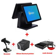 Cash Register And Pos | Store Equipment for sale in Lagos State, Ifako-Ijaiye