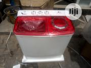 LG Washing Machine 7kg With 2, Year Warranty | Home Appliances for sale in Lagos State, Amuwo-Odofin