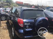 Toyota RAV4 4x4 2007 Blue | Cars for sale in Lagos State, Lagos Mainland
