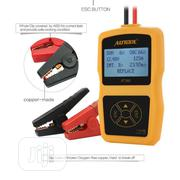 BT-360 12V Auto Car Battery System Diagnostic Analyzer Tester Tool | Vehicle Parts & Accessories for sale in Lagos State, Surulere