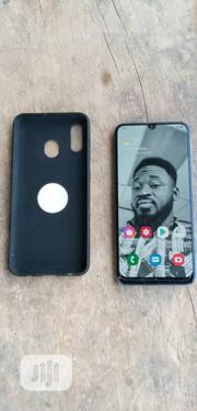 Samsung Galaxy A30 64 GB Blue | Mobile Phones for sale in Lagos State, Apapa