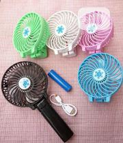 Portable Hand Fan | Home Accessories for sale in Lagos State, Lagos Island
