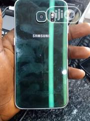 Samsung Galaxy S6 Edge Plus 64 GB Blue | Mobile Phones for sale in Abuja (FCT) State, Apo District