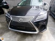 Lexus RX 2017 350 FWD | Cars for sale in Lagos State