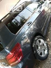 Mercedes-Benz GLK-Class 2014 350 4MATIC Gray | Cars for sale in Abuja (FCT) State, Asokoro