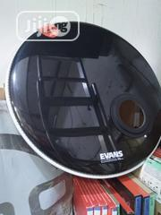 Original Professional Drum Vellon Evans Product 22 Inches   Musical Instruments & Gear for sale in Lagos State, Ikeja