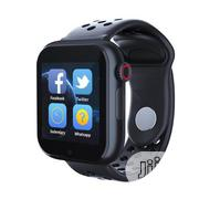 PROMO!!! Latest Smart Watch Supports SIM Card And Memory Card | Smart Watches & Trackers for sale in Lagos State, Oshodi-Isolo