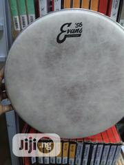 Original Professional Drum Vellon Evans Product 14 Inches   Musical Instruments & Gear for sale in Lagos State, Ikeja