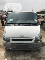 Ford White 2004 | Buses & Microbuses for sale in Lagos State, Ojodu