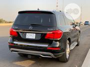 Mercedes-Benz GL Class 2015 Black   Cars for sale in Abuja (FCT) State, Maitama