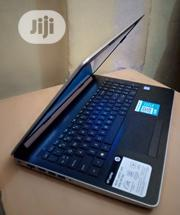 Laptop HP Pavilion 15 4GB Intel Core I3 SSD 1T | Laptops & Computers for sale in Lagos State, Ojota