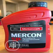 Motorcraft MERCON SP Automatic Transmission Fluid (ATF) 1 Quart | Vehicle Parts & Accessories for sale in Lagos State, Amuwo-Odofin