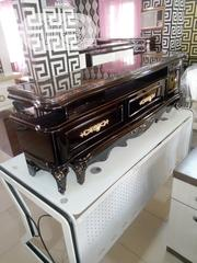 Tv Stand Marble Top   Furniture for sale in Lagos State, Ikorodu
