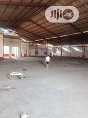 Warehouse Available For Rent Along Oshodi Apapa Express Way Lagos | Commercial Property For Rent for sale in Lagos State, Oshodi-Isolo