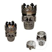 King Skull Crusher | Tabacco Accessories for sale in Lagos State, Lagos Island