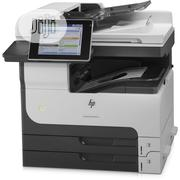 HP Laserjet Enterprise MFP M725dn A3/A4 | Printers & Scanners for sale in Lagos State, Ikeja