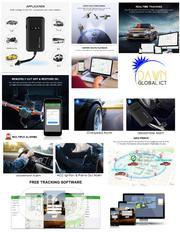 Cheap Car Tracker With Free Mobile App & Web Portal | Vehicle Parts & Accessories for sale in Abuja (FCT) State, Central Business District