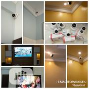 Hikvision CCTV Camera Installation | Security & Surveillance for sale in Lagos State, Ikeja