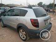 Pontiac Vibe 2004 Automatic Silver   Cars for sale in Abuja (FCT) State, Gwagwalada