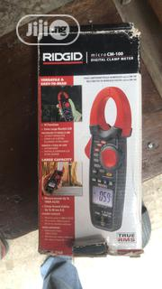 Ridgid Ac And Dc Clamp Meter | Measuring & Layout Tools for sale in Lagos State, Lagos Island
