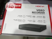 Dahua DH-XVR1B04H Audio Digital Video Recorder, | Security & Surveillance for sale in Lagos State, Ikeja