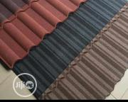 1960 Quailty Stone Coated Roofing Sheet Up Till Now In Iagos | Building & Trades Services for sale in Oyo State, Akinyele