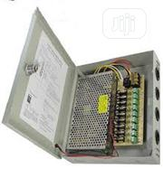 9CH Ports 12V DC 20A Power Supply Distribution Box | Accessories & Supplies for Electronics for sale in Lagos State, Ikeja
