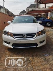 Honda Accord 2014 White | Cars for sale in Lagos State, Lekki Phase 1