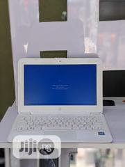 Laptop HP Stream 11 4GB Intel SSD 32GB | Laptops & Computers for sale in Lagos State, Ikeja