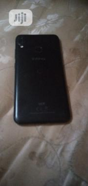 Infinix Hot 6X 16 GB Black | Mobile Phones for sale in Abuja (FCT) State, Gwarinpa