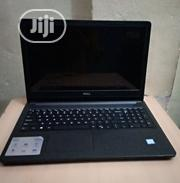Laptop Dell Inspiron 15 3567 6GB Intel Core I3 HDD 1T | Laptops & Computers for sale in Lagos State, Ojota