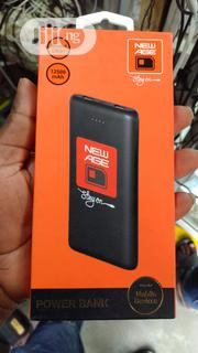 Original New Age Power Bank | Accessories for Mobile Phones & Tablets for sale in Lagos State, Ikeja