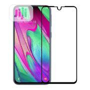Full Coverage Galaxy A40 Screen Guard   Accessories for Mobile Phones & Tablets for sale in Lagos State, Ikeja