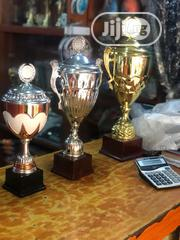 Set Of Gold Award | Arts & Crafts for sale in Lagos State, Magodo