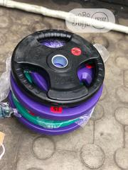 Olympic Plate 1500 Per Kg   Sports Equipment for sale in Lagos State, Surulere