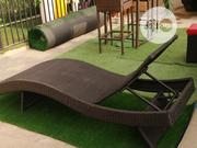 Sun Lounger Cushion Furniture For Gardens And Outdoor Terrace | Furniture for sale in Lagos State, Ikeja
