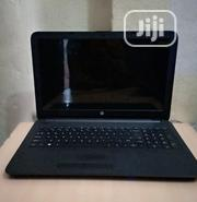 Laptop HP 4GB AMD A6 HDD 500GB | Laptops & Computers for sale in Lagos State, Ojota