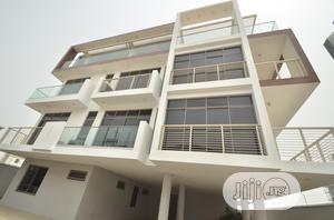 5 Units Of 3 Bedroom Flat With Bq, 24hrs Power, Large Parking Space.