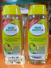 Skin Doctor Cleanser With Lime, Lemon and Natural Witch Hazel Toner | Skin Care for sale in Lagos State, Ojo