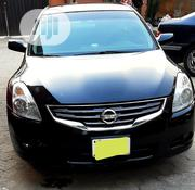 Nissan Altima 2012 2.5 Black | Cars for sale in Lagos State, Ajah