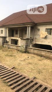 A Twin 75% Completed 4 Bedroom Duplex On 1200qm @ 7th Avenue, Gwarimpa | Houses & Apartments For Sale for sale in Abuja (FCT) State, Gwarinpa