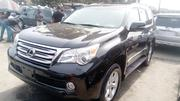 Lexus GX 2012 460 Black | Cars for sale in Lagos State, Apapa