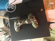 Used Play Station 4   Video Game Consoles for sale in Osun State, Osogbo