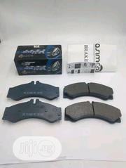 Brake Pad Front And Back | Vehicle Parts & Accessories for sale in Lagos State, Ojo