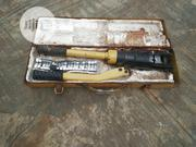 Cable Lug Ad Machine | Hand Tools for sale in Oyo State, Ona-Ara