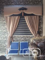 Turkey Made Royal Board Curtain | Home Accessories for sale in Lagos State, Ojo
