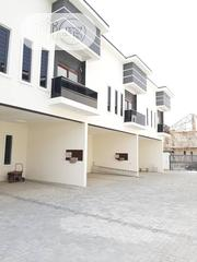 4bedroom Ensuite Terrace Houses For Sale At Ikota Lagos | Houses & Apartments For Sale for sale in Lagos State, Lekki Phase 1