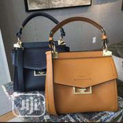 Givenchy Leather Bag | Bags for sale in Lagos State, Lagos Island