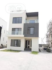 4bedroom Ensuite Detached Duplex Pinnock Lagos For Sale | Houses & Apartments For Sale for sale in Lagos State, Lekki Phase 1